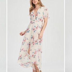 NWT Lunik size small dress